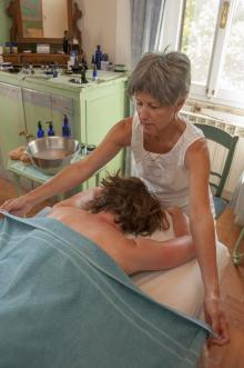 Cotswold Spa is based in Minchinhampton, but comes to you!