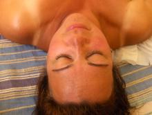 Reharmonising and Unwinding leave you feeling deeply relaxed